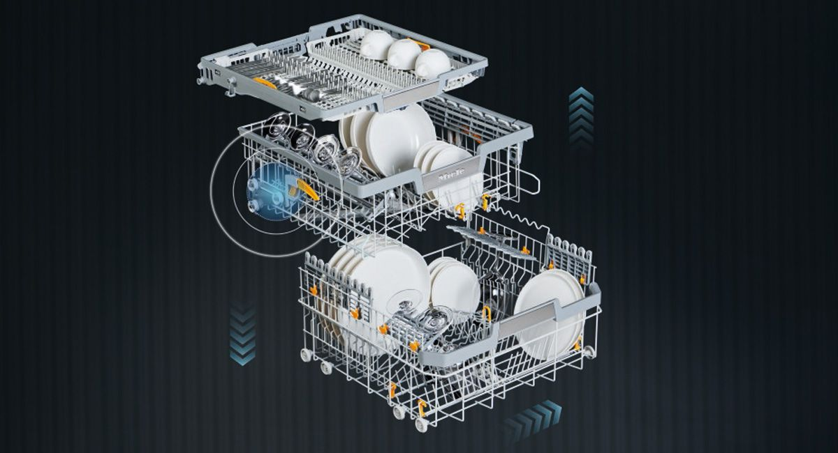 Spülmaschine küchen elektrogeräte ochtrup: knöpper küchen & elektro