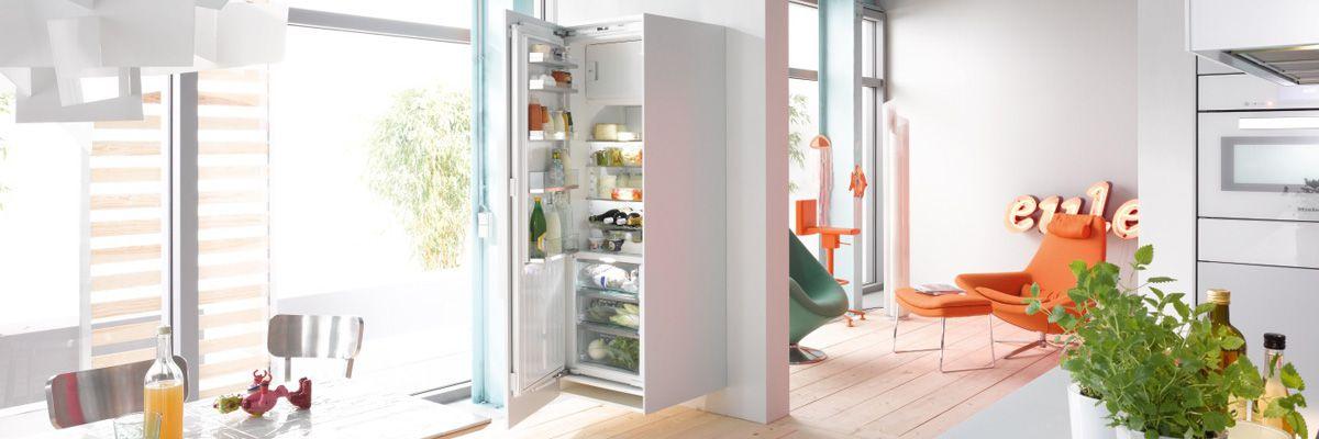 Kühlschrank - Küchen Elektrogeräte Ochtrup: Knöpper Küchen ...