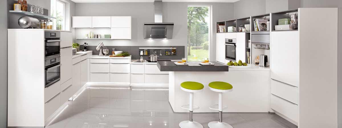 Ergonomie - Küchen Elektrogeräte Ochtrup: Knöpper Küchen ...