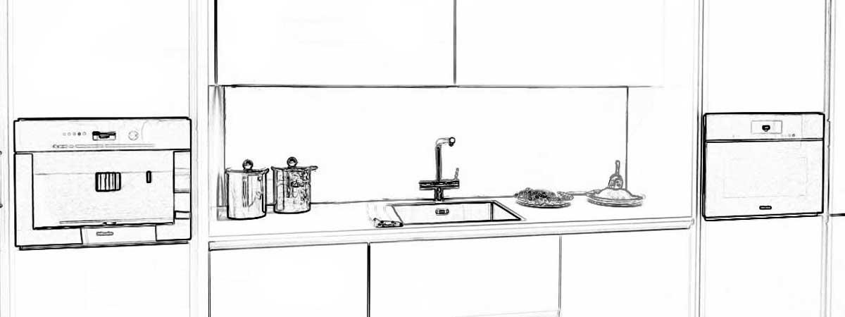 Küchenplanung - Küchen Elektrogeräte Ochtrup: Knöpper Küchen ...