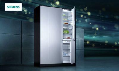 Siemens Kühlschrank Vitafresh : Modularfit von siemens küchen elektrogeräte ochtrup knöpper