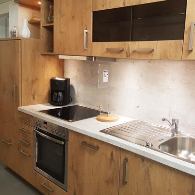 Küchen Elektrogeräte Ochtrup: Knöpper Küchen & Elektro